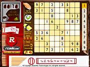 Sushi Sudoku