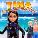 Tina – Great Summer Day