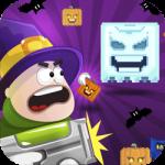 Boss Level – Pumpkin Madness