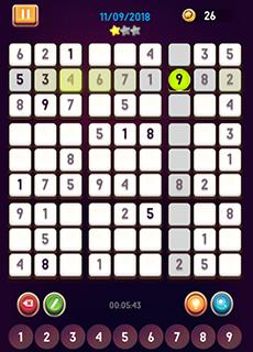 Image Daily Sudoku