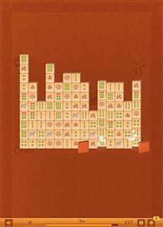 Image Mahjong Connect HD